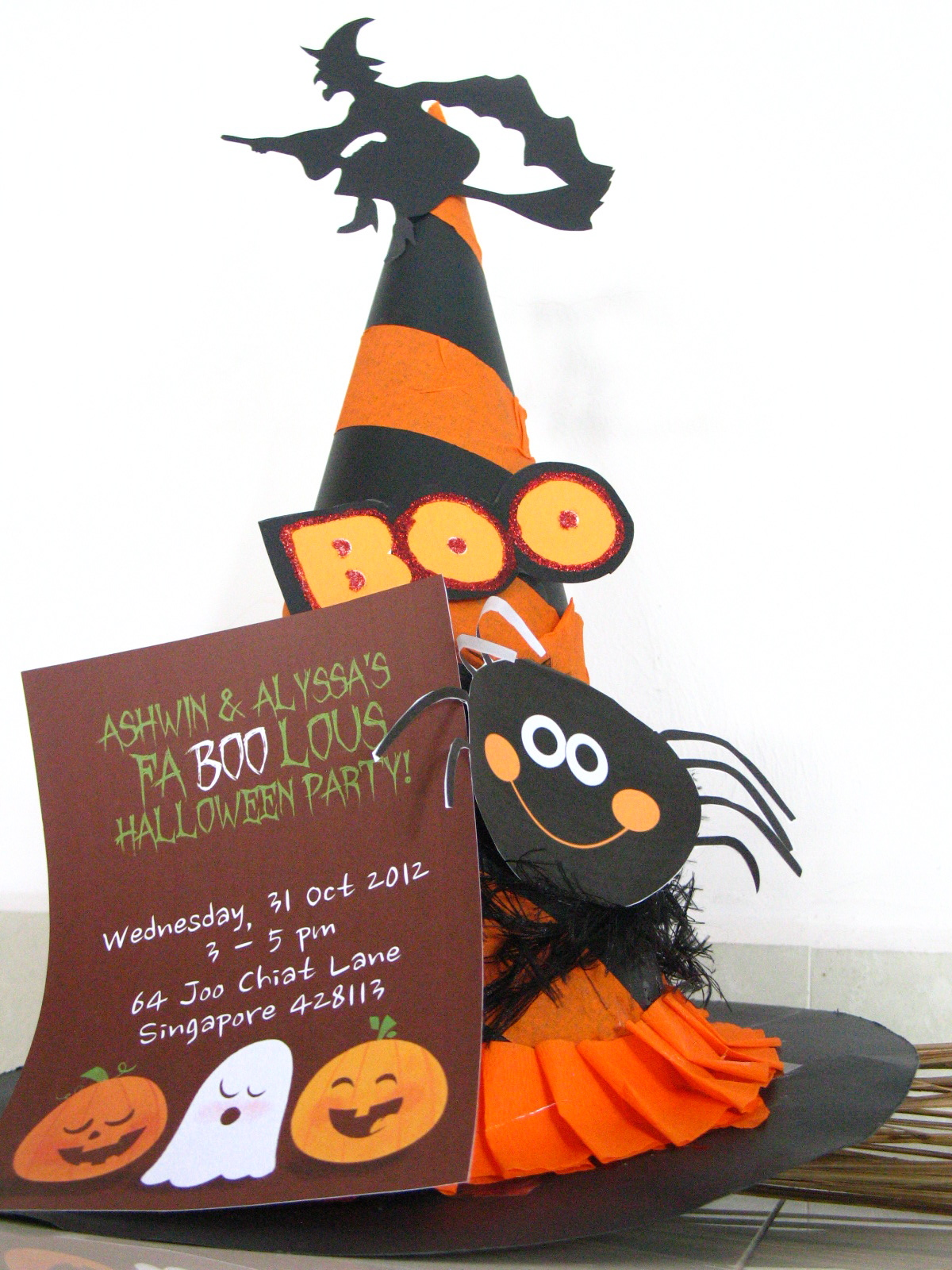Halloween Archives - The Party Elves- party planners and Party ...